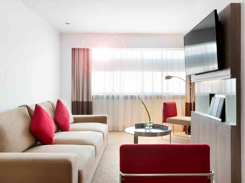 Novotel Jakarta Gajah Mada 4 Star Hotel In Gajah Mada Area All