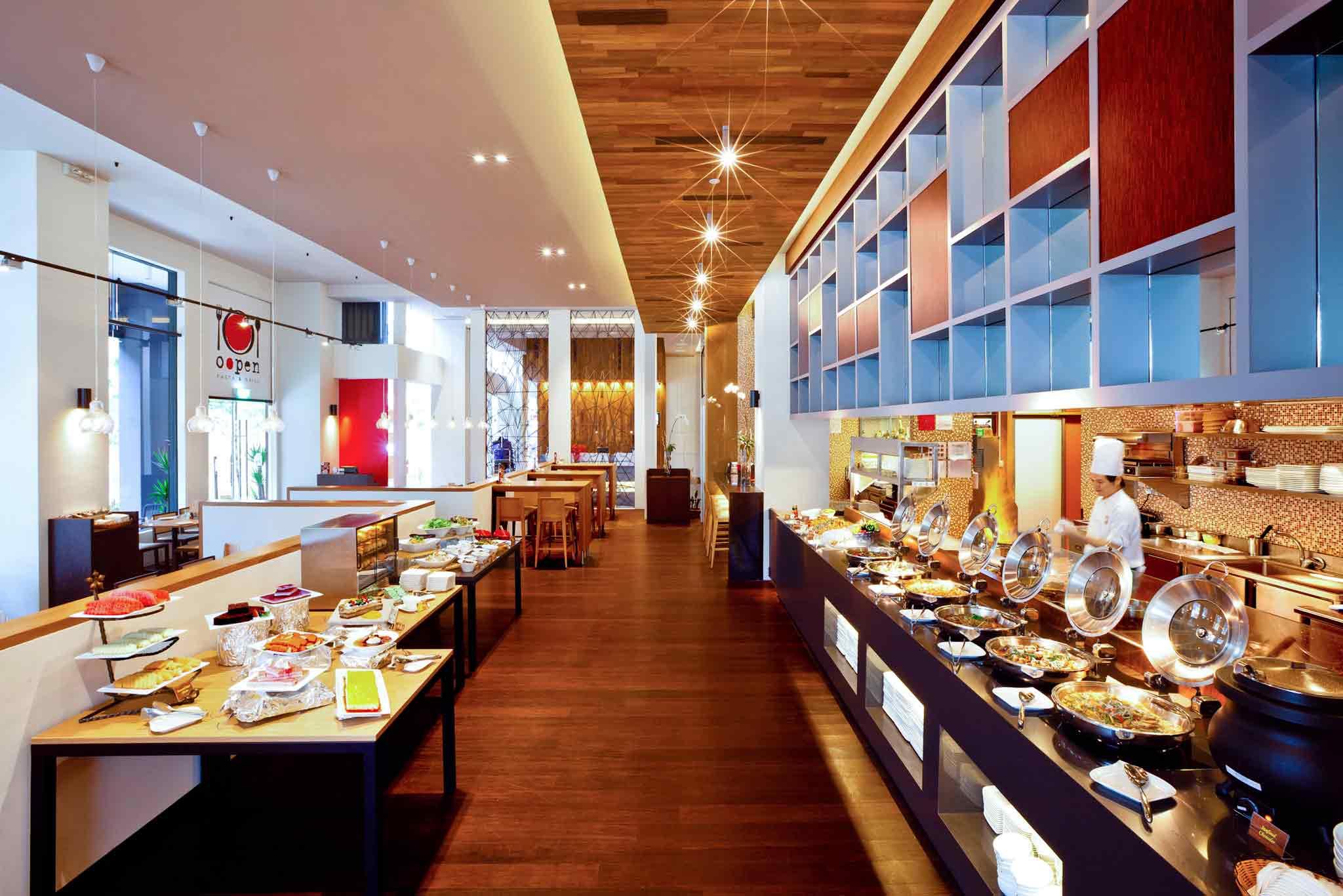 Ibis Singapore Novena Balestier Novena Accorhotels