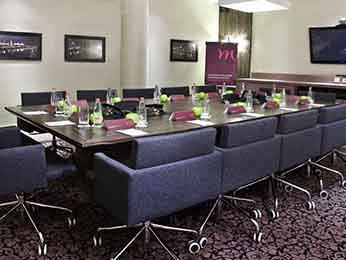 Meetings - Mercure Arbat Moscow