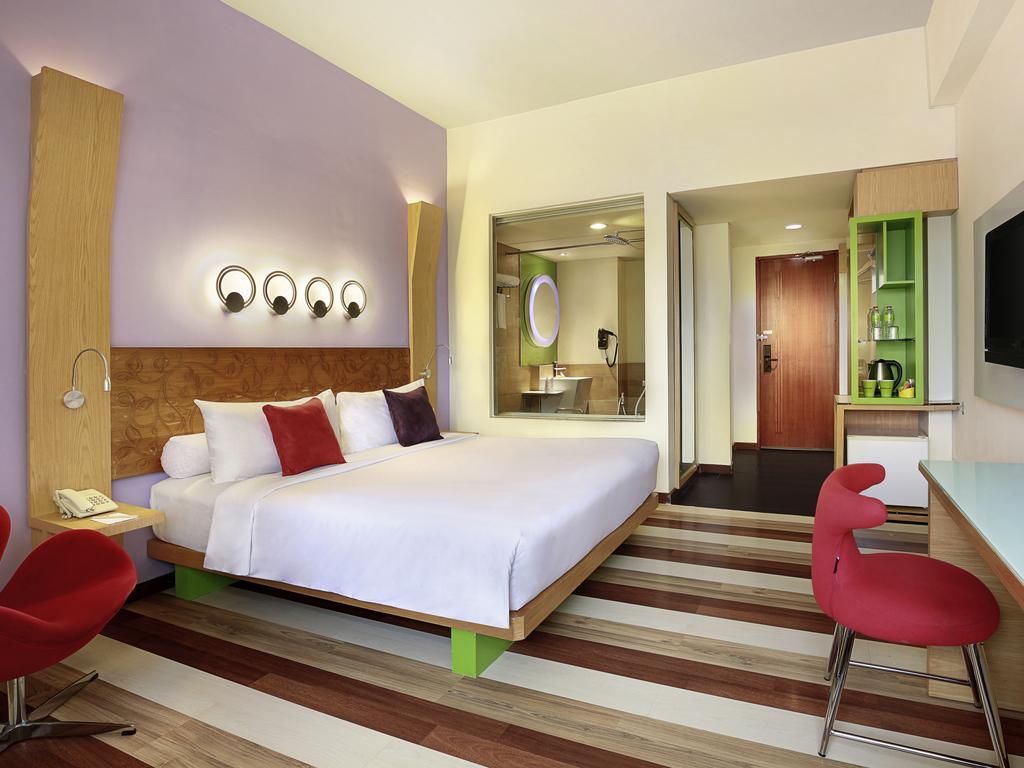 Hotel in Malioboro - ibis Styles Yogyakarta - Accorhotels - AccorHotels