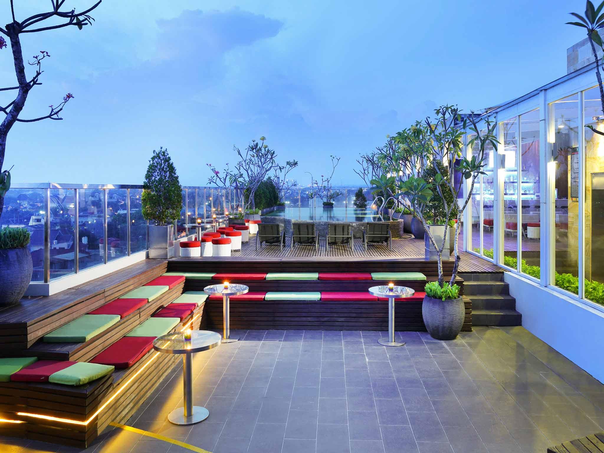 Hotel in YOGYA - ibis Yogyakarta Malioboro - Accorhotels