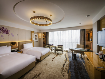 Chambres - Pullman Linyi Lushang