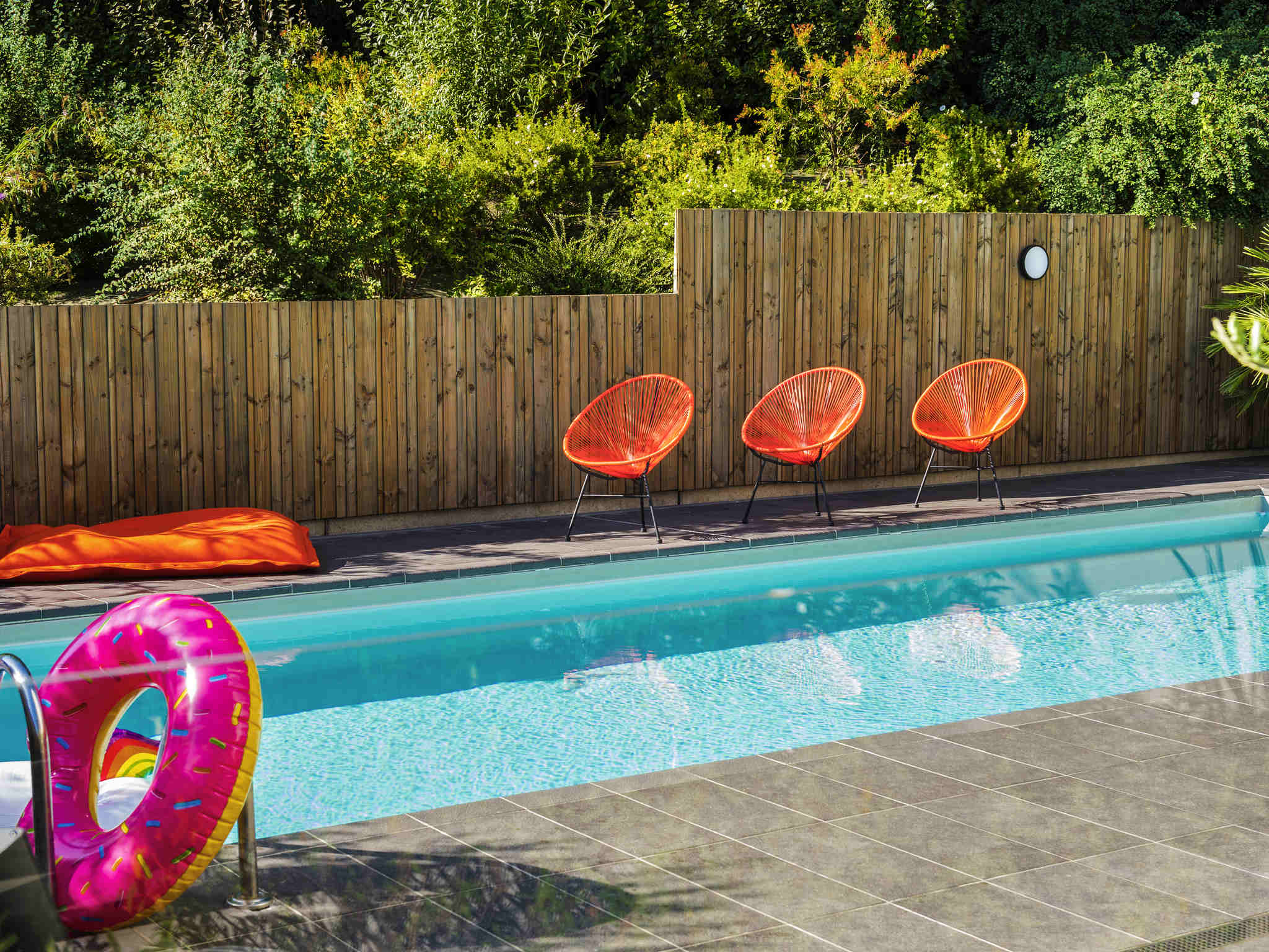 Hotel – ibis Styles Toulouse Cite Espace