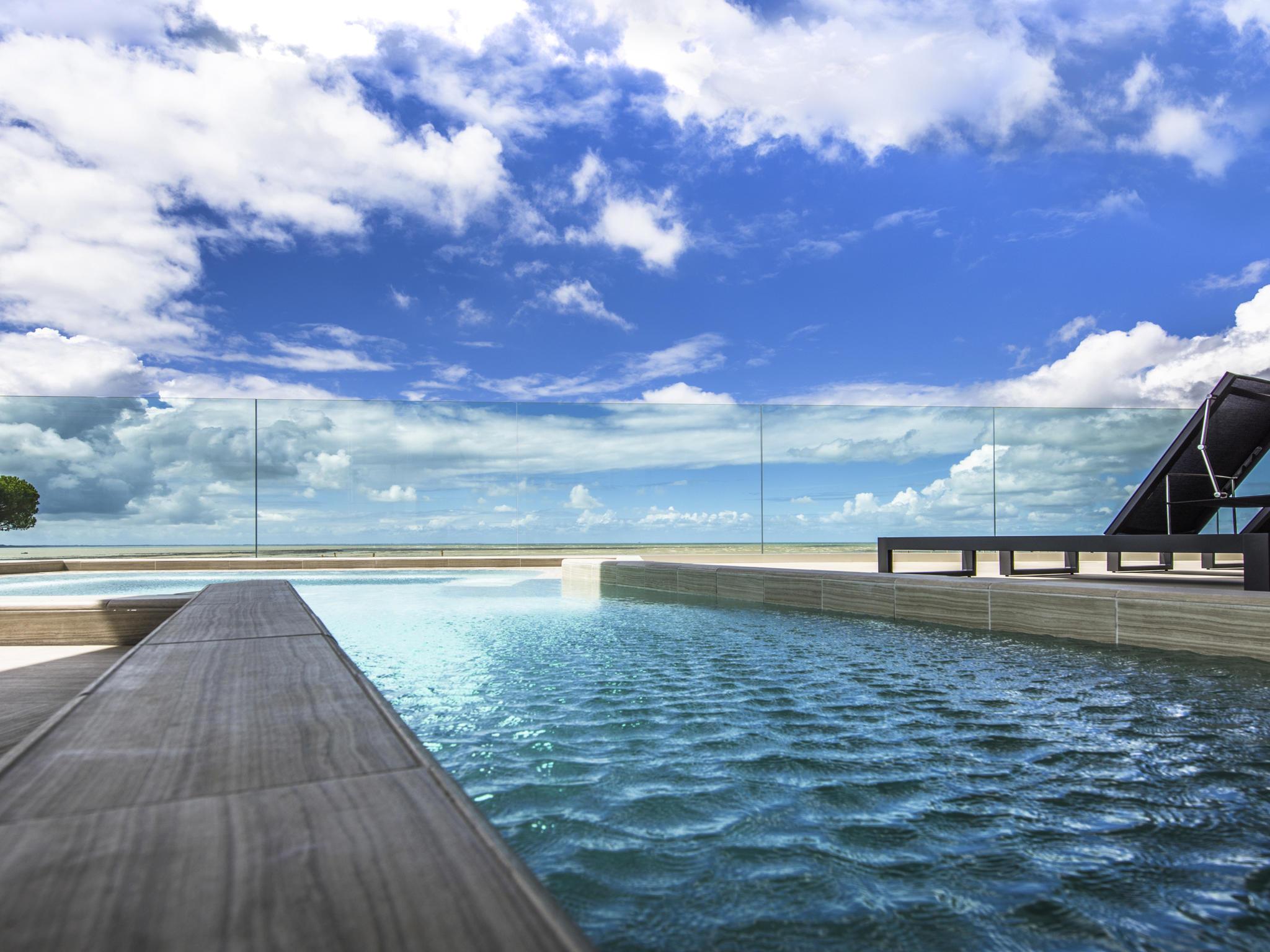 호텔 – La Grande Terrasse Hôtel & Spa La Rochelle - MGallery by Sofitel