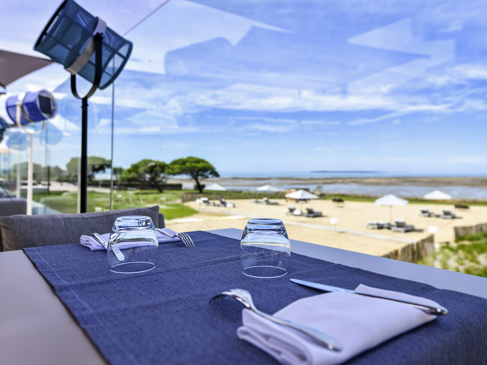 hotel in chatelaillon-plage - la grande terrasse hôtel & spa la