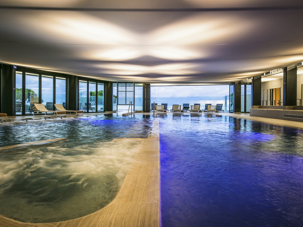 Luxury Hotel Chatelaillon Plage La Grand Terrasse