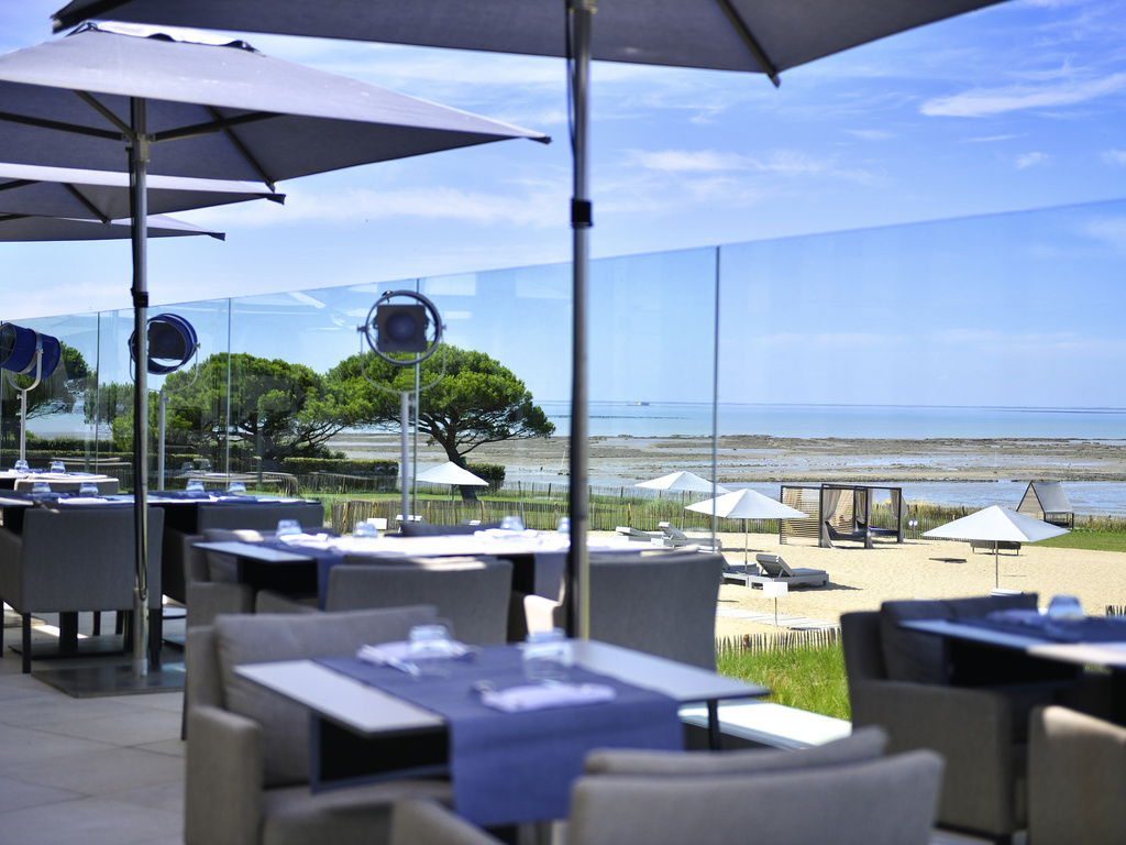 Luxury Hotel Chatelaillon Plage La Grand Terrasse
