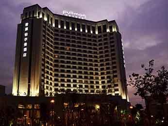 Pullman Dongguan Changan