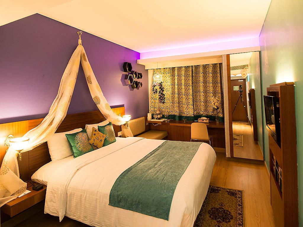 ibis New Delhi Aerocity - Hotels near Airport - ibis.com