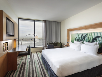 Rooms - Novotel Auckland Airport