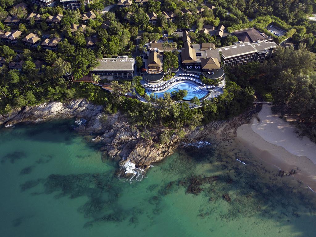 Pullman Phuket Arcadia Naithon Beach Hotel In Phuket Accorhotels
