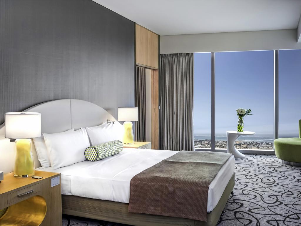 Dubai hotel burj khalifa rooms images for Burj khalifa hotel rooms