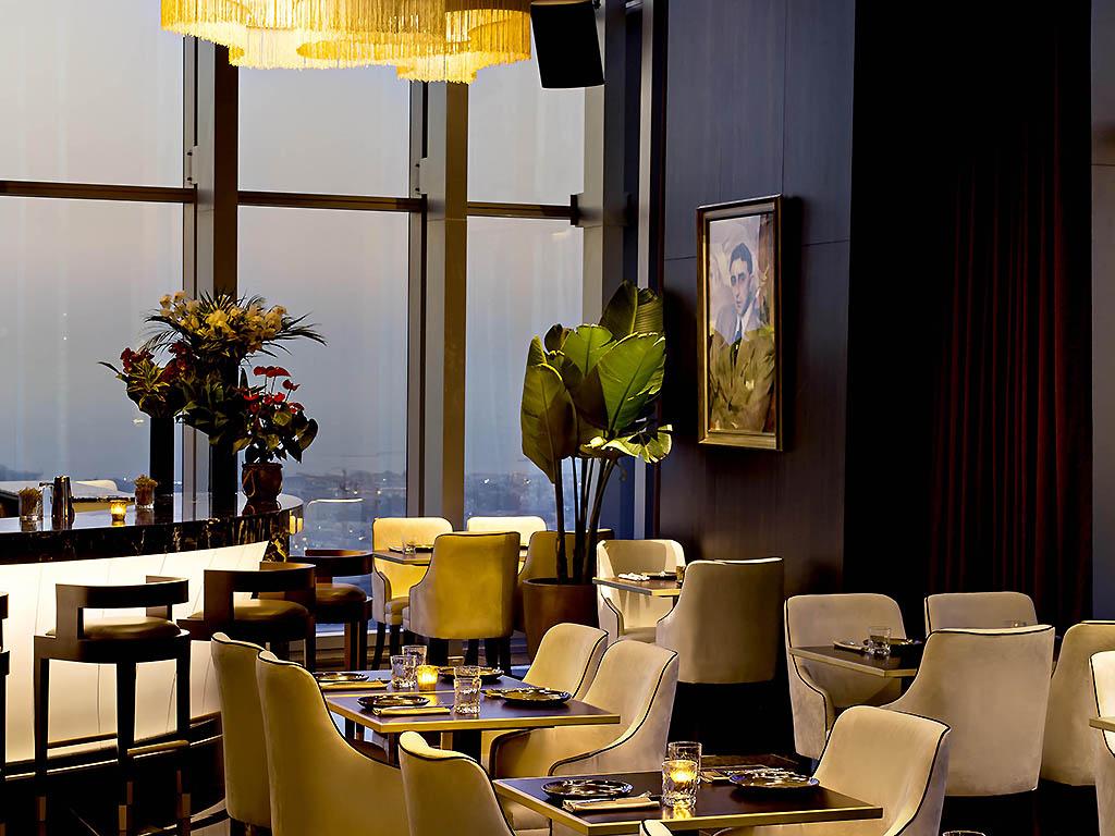 INKA DUBAI - Restaurants by AccorHotels