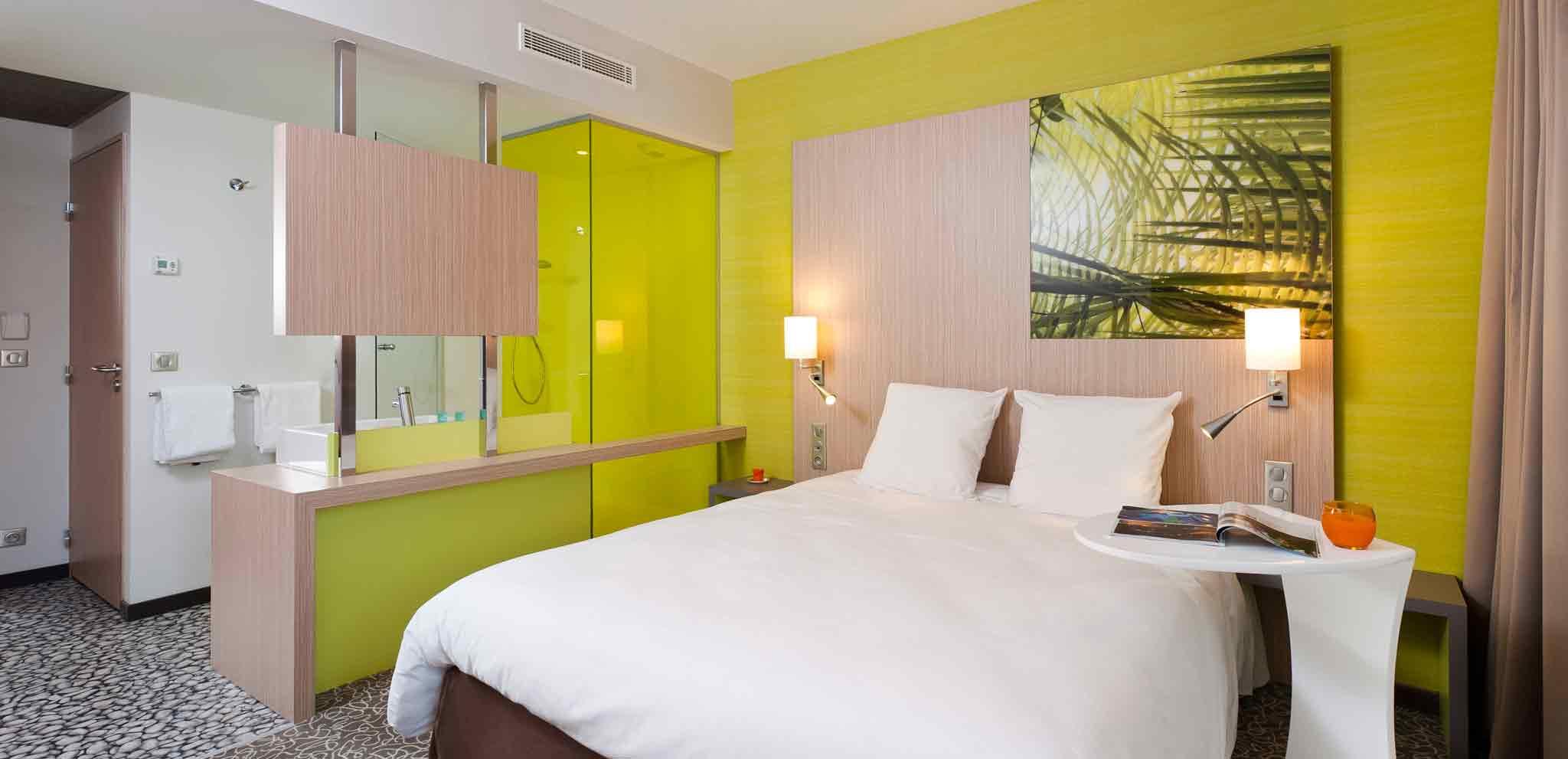 Отель — ibis Styles Troyes Centre