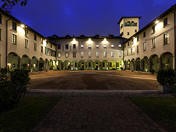 Отель - Grand Hotel Villa Torretta Milano - MGallery Collection