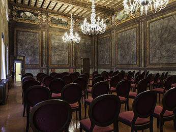 Meetings - Grand Hotel Villa Torretta Milano - MGallery Collection