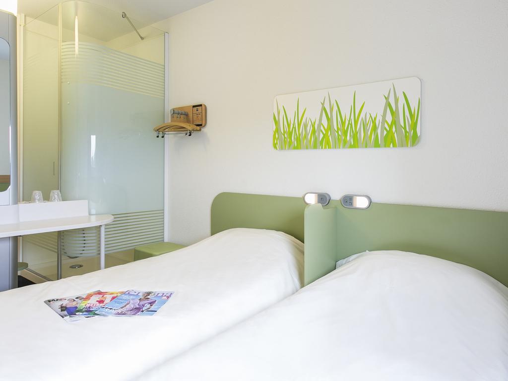 Hotel pas cher merignac ibis budget bordeaux a roport for Hotel vraiment pas cher