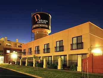 Mercure Hotel Mildura