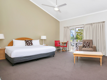 Rooms - ibis Styles Cairns