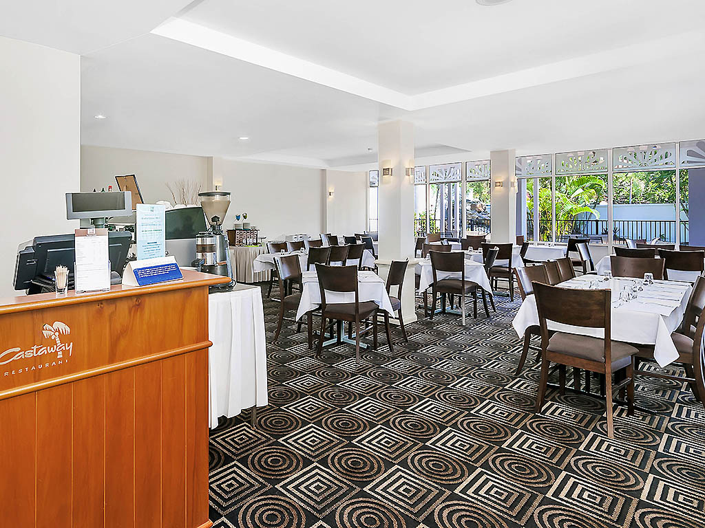 Hotel in CAIRNS - ibis Styles Cairns
