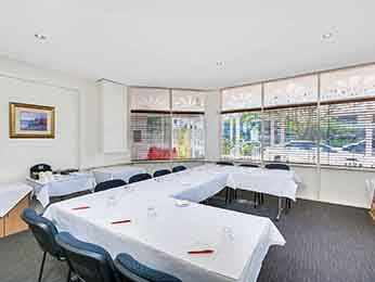 Meetings - ibis Styles Cairns