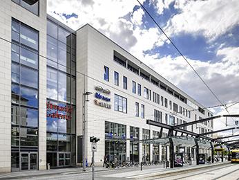 ibis budget Dresden City