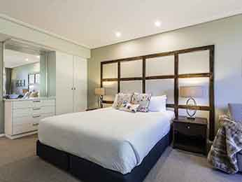 Rooms - The Sebel Bowral Heritage Park