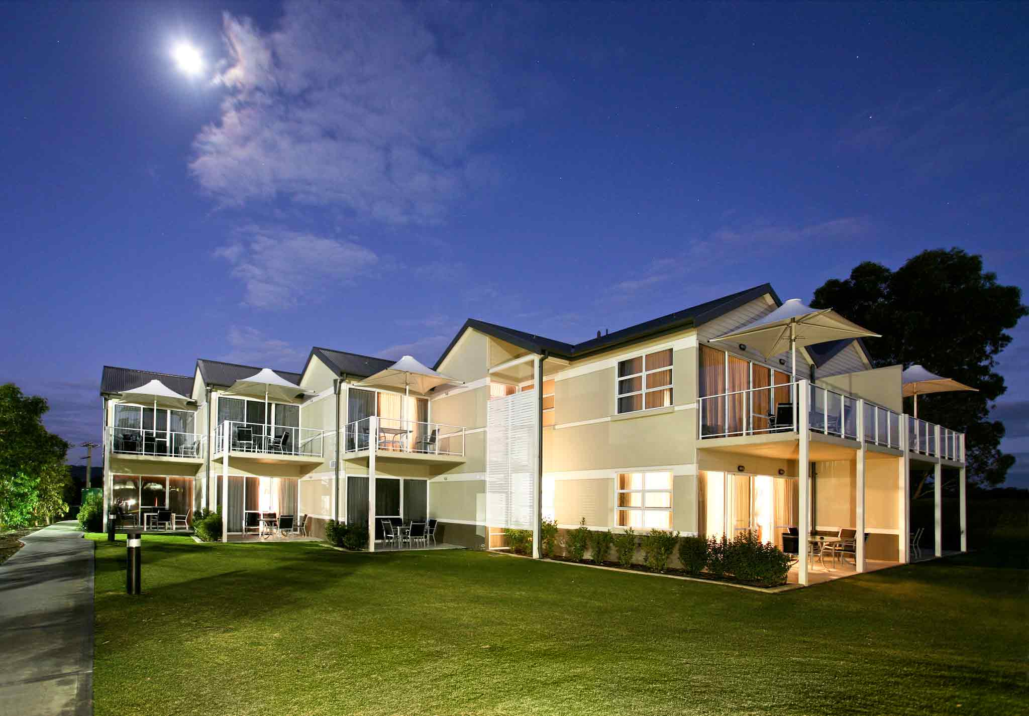 Otel – The Sebel Swan Valley The Vines