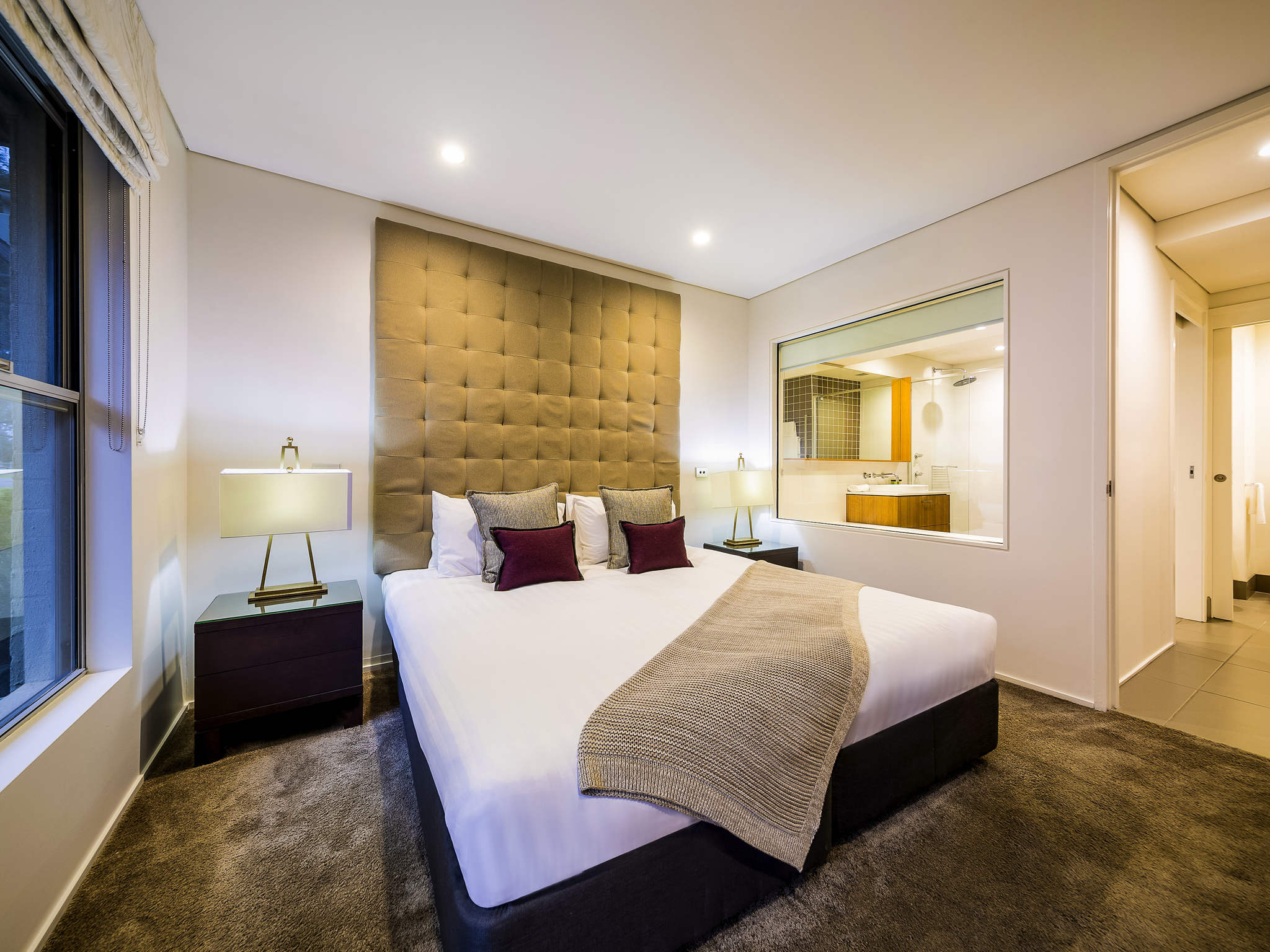 Grand Mercure The Vintage Vacation Club Apartments AccorHotels