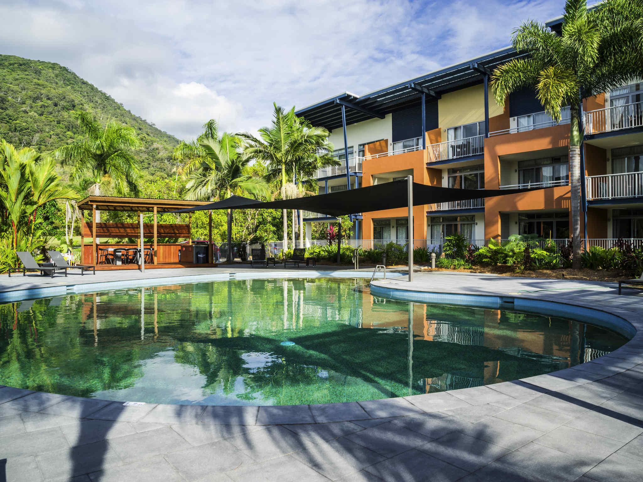 酒店 – 珊瑚海岸棕榈湾诗铂高级服务公寓