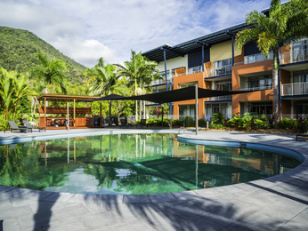 Hotel - The Sebel Palm Cove Coral Coast