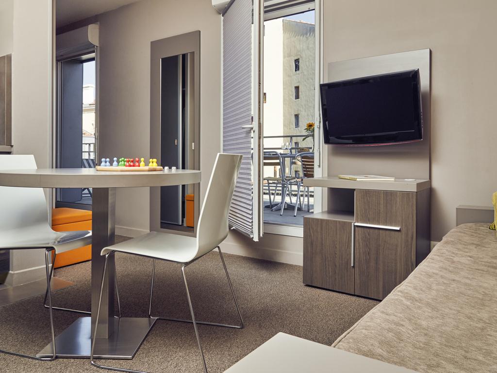 Appart Hotel 224 Marseille R 233 Servez Votre Aparthotel
