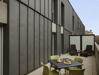 Aparthotel Adagio Marseille Vieux-Port à MARSEILLE