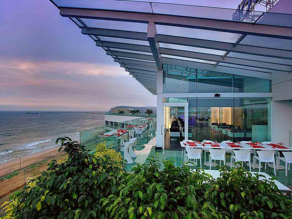 Best 5 Star Hotels in Vizag Near Beach | Novotel