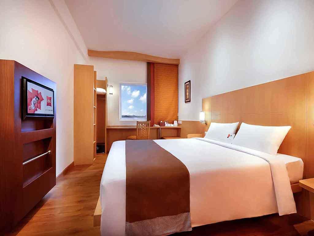 Ibis Hotel Prague