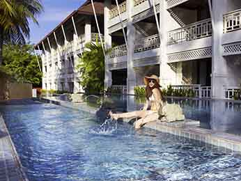 Destination - Pullman Pattaya Hotel G