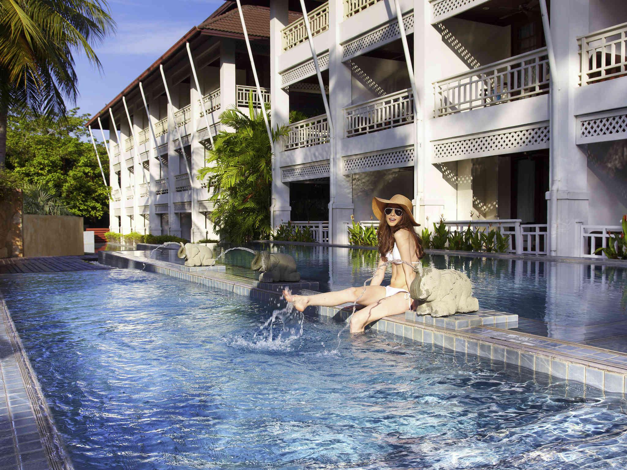 Hotel in PATTAYA - Pullman Pattaya Hotel G