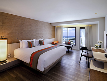 Rooms - Pullman Pattaya Hotel G