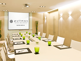Meetings - Pullman Pattaya Hotel G