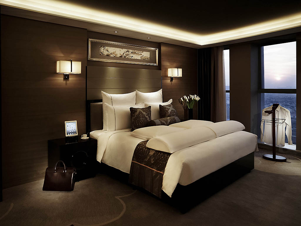 Hotel in WUXI - Pullman Wuxi New Lake