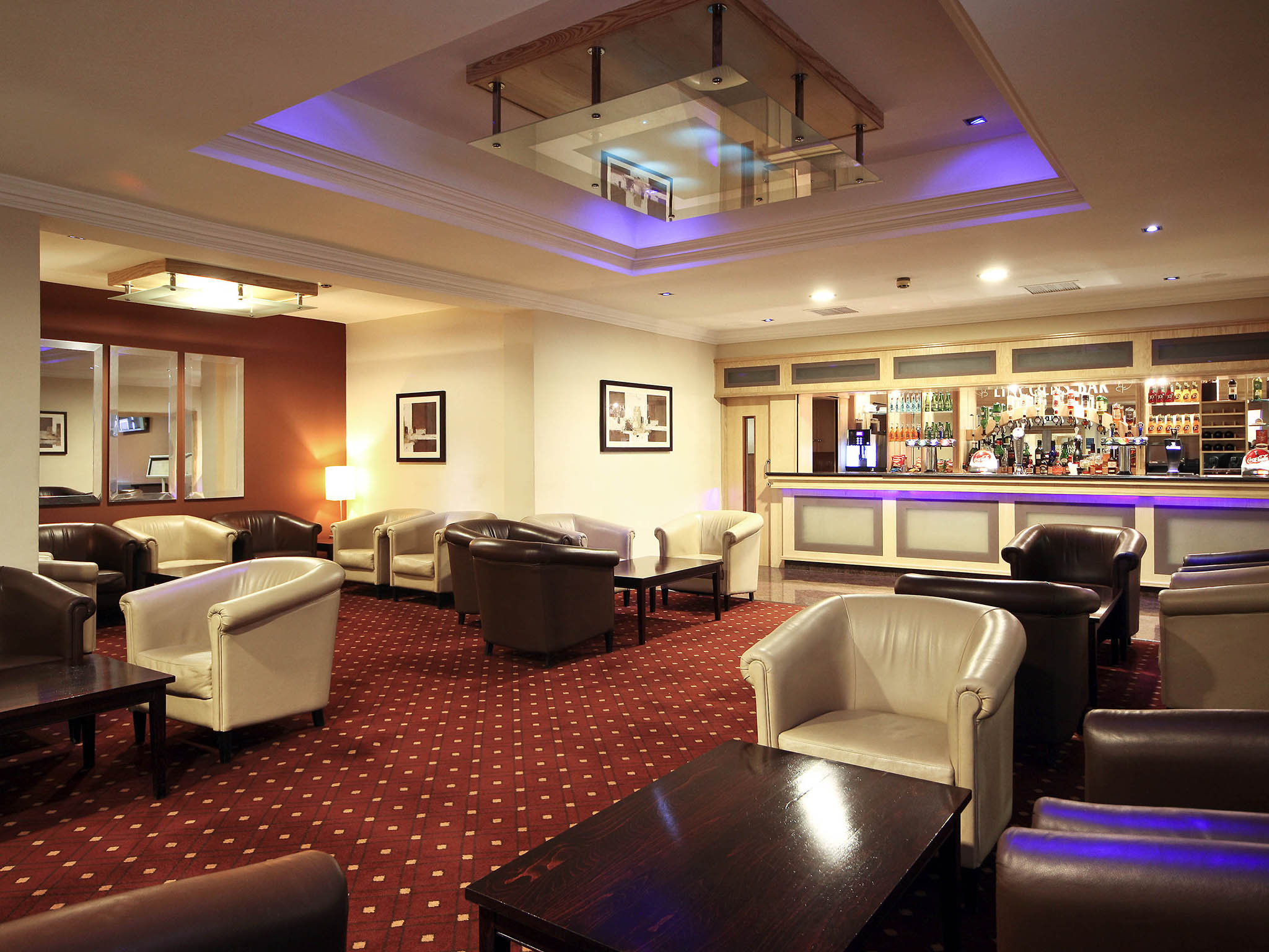 Mercure Newcastle George