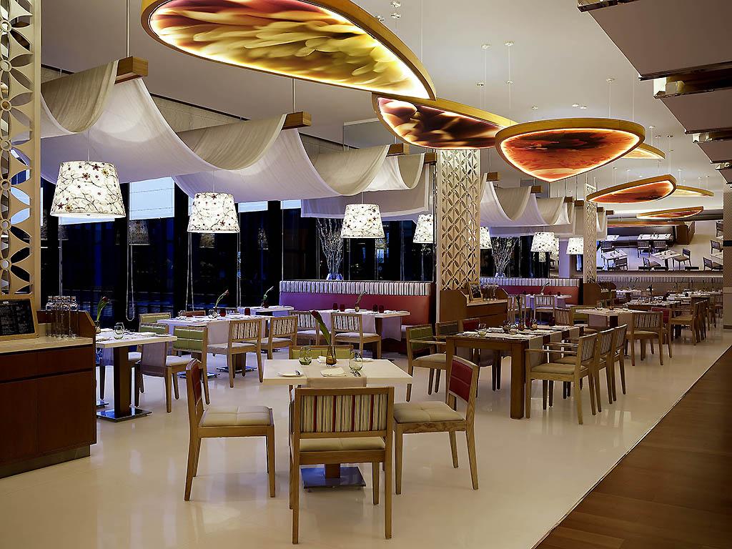 Hotel in NEW DELHI - Pullman New Delhi Aerocity
