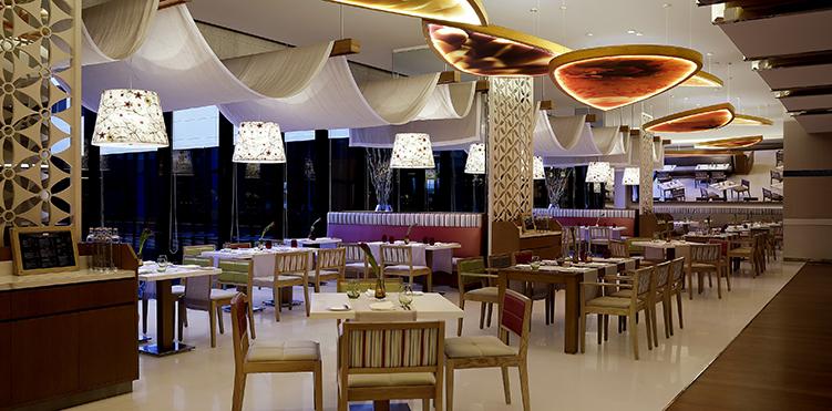 hotel aerocity delhi