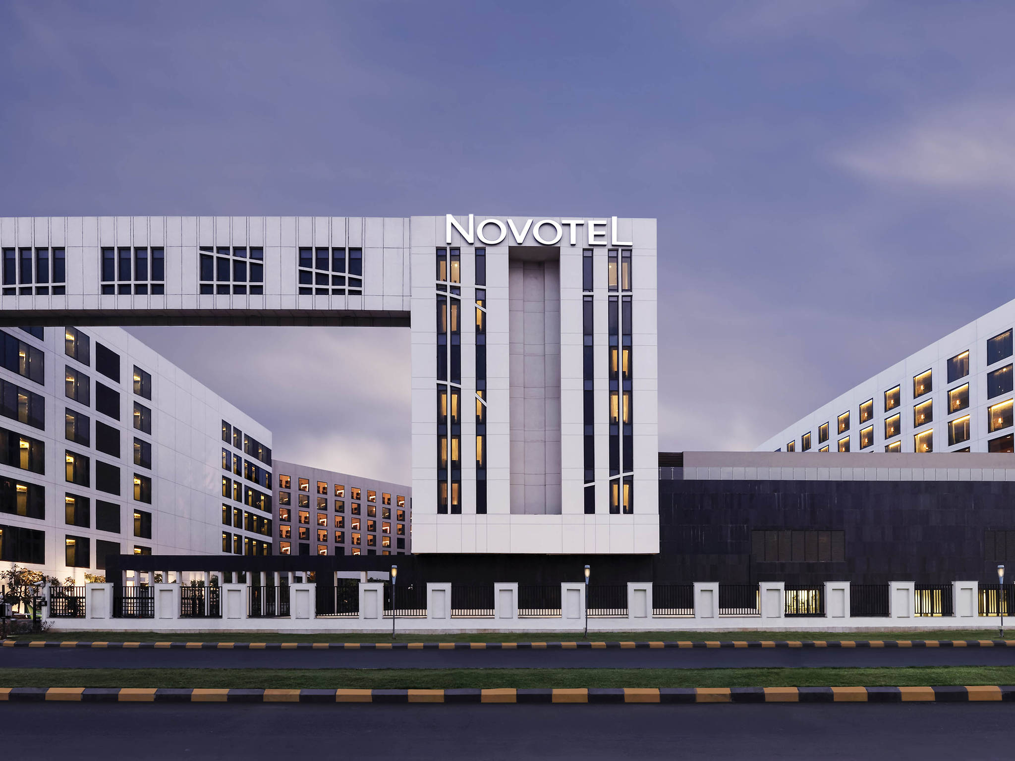 Novotel City Hotel