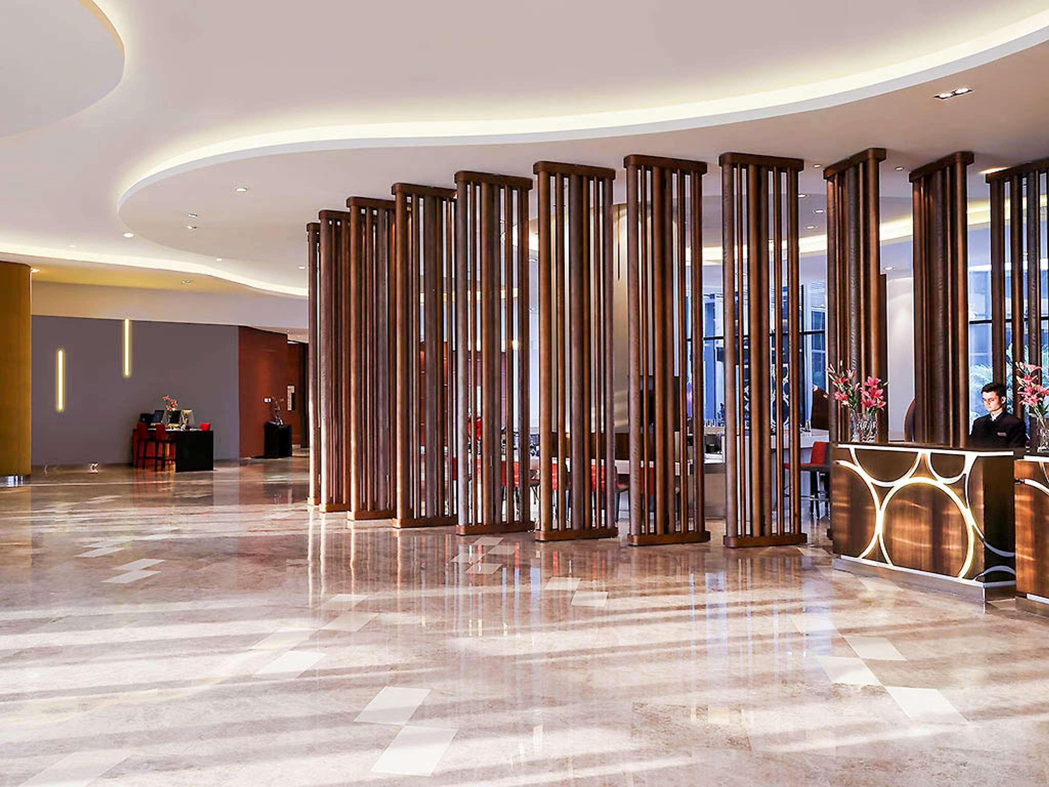 Hotels In Aerocity New Delhi