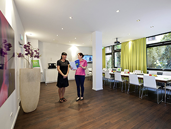 Meetings - ibis Styles Frankfurt City