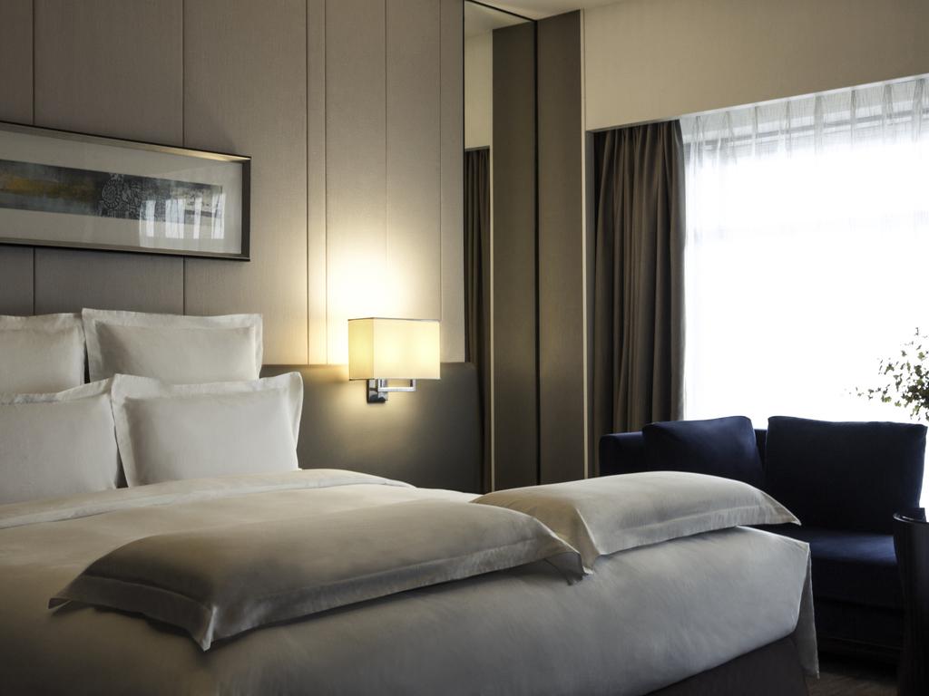 Hotel in SHANGHAI - Pullman Shanghai South