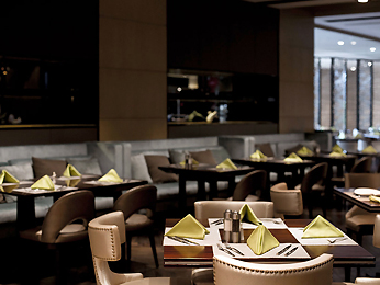 SAVOR ALL DAY DINING RESTAURANT