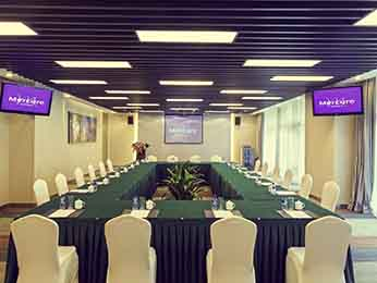 Meetings - Mercure Beijing Downtown