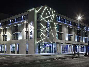 Novotel avignon centre a Avignon